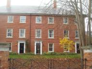 Town House in Needham Market