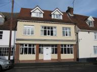 3 bed Terraced house in Mendlesham