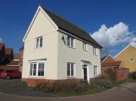 3 bed Link Detached House in Stowmarket
