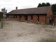 Detached Bungalow for sale in Needham Market