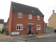 3 bedroom semi detached home for sale in Cormorant Drive...