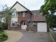 4 bedroom Detached property for sale in Lockington Road...