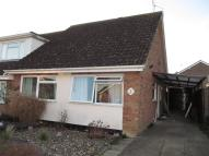 2 bed Semi-Detached Bungalow for sale in Winchester Close...