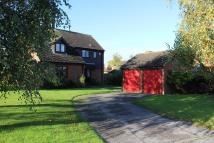 Detached house for sale in Stowmarket