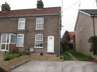 2 bed End of Terrace house for sale in Stowmarket