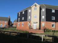Apartment for sale in Stowmarket, IP14