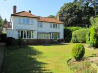 Detached property for sale in Stowmarket, IP14