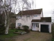 Detached home for sale in  Combs, IP14