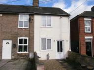 Stowmarket End of Terrace property for sale