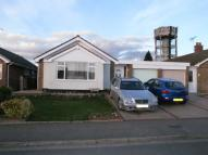 Detached Bungalow for sale in Stowmarket