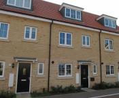 Terraced home in Stowmarket, IP14