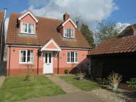 Battisford Detached house for sale