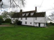 6 bed Farm House in  Stowupland, IP14