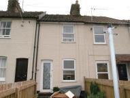 2 bedroom Terraced house in  Stowmarket, IP14