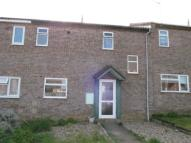 Terraced home for sale in  Stowmarket, IP14