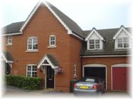 3 bedroom Terraced property for sale in Robin Close, Stowupland...