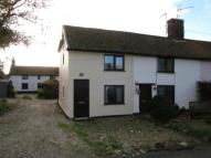 Mendlesham Cottage for sale
