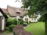 Cottage for sale in Stowupland, Stowmarket...