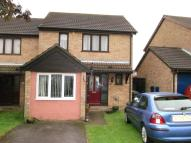 2 bed semi detached property for sale in  Stowmarket, IP14
