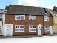 4 bed Terraced house for sale in Stowmarket, IP14