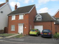 CHAFFINCH WAY Link Detached House for sale