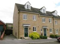 End of Terrace home in Stowmarket, IP14