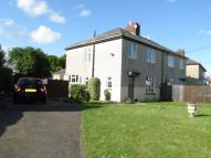 Stowmarket semi detached property for sale