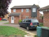Detached house in Stowmarket, Suffolk, IP14