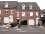 3 bed Terraced property in Stowmarket