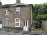 End of Terrace property for sale in Bond Street, Stowmarket...