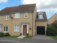 Quail Close semi detached house for sale