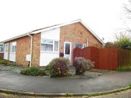 Semi-Detached Bungalow for sale in Birch Close, Stowmarket...