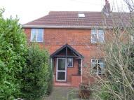 3 bedroom semi detached home in Newton Road, Stowmarket...