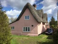 Moats Tye Farm House for sale
