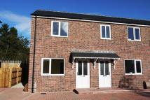 2 bed End of Terrace home to rent in Oxford Close...