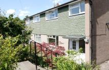 semi detached property in Wetheriggs Lane...