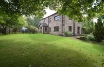 5 bed Detached house for sale in Swindale House...