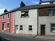 Terraced home in Castlegate...