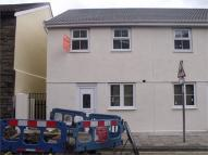 new house for sale in Duffryn Street, Ferndale...