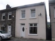 Terraced home in Ynyscynon Road, Trealaw...