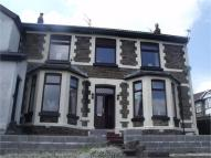 semi detached home for sale in Court Street, Tonypandy...