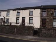 2 bedroom Terraced house for sale in Ystrad Road, Pentre...