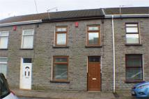 Terraced house for sale in Lloyd Street, Gelli...