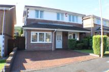 4 bed Detached home for sale in Dinam Park, Ton Pentre...