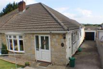 2 bedroom Semi-Detached Bungalow in Tudor Way, Crown Hill...