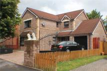 5 bedroom Detached house in Park Place, Tonypandy...