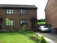 2 bedroom semi detached home in 4 Rannoch Place...