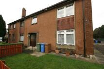 Apartment to rent in Burnhead Road, Larbert