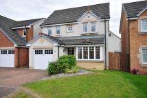 semi detached home in 4 McCambridge Place...