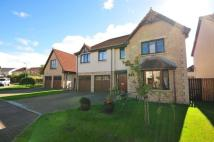 5 bedroom Detached home for sale in Ochilview Court, Falkirk...